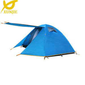 Dome Tent Double Layer for 2 Person