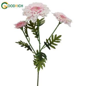 3heads Gerbera Artificial Flower pictures & photos
