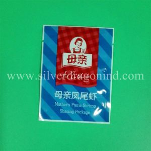 Pet/Al/Ny/CPE Composite Plasic Aluminium Foil Bag pictures & photos
