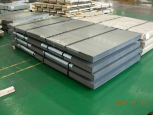 Electrical Pure Iron Dt4c Cold-Rolled Sheet pictures & photos