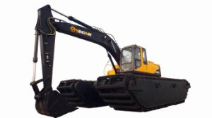 Land and Water Excavator (SWEA150) pictures & photos