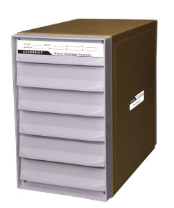 Table-Top Storage Cabinets-Miniplustm Block Storage Cabinet pictures & photos