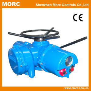 Rotary Intelligent Electric Valve Multi-Turn Actuator