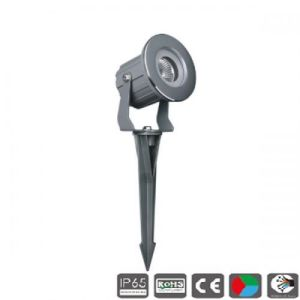 6W Garden Spike LED Lamp, Outdoor Landscape Light pictures & photos