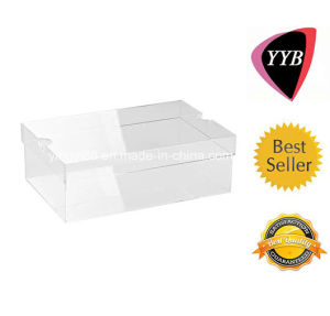 Custom Acrylic Sneaker Box (YYB-88) pictures & photos