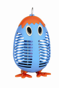 Cartoon Mosquito Killer Lamp (LJ-2W038)