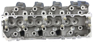 Cylinder Head for Toyota 1KZ-T (908 780) pictures & photos