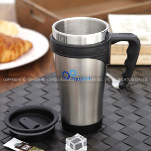 Double Walls Stainless Steel Coffee Mug pictures & photos