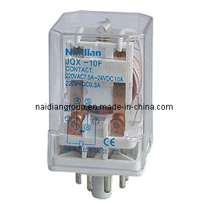 Naidian Relay (General Purpose Relay, Power Relay, PCB Relay)