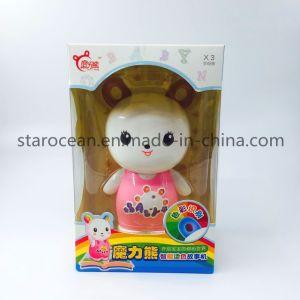 PP Plastic Packaging Box, Transaprent Clear PP Box Wholesale pictures & photos