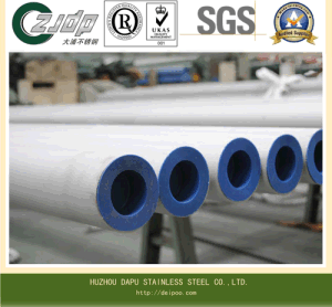 ASTM A511 Tp316L Stainless Steel Seamless Tube pictures & photos