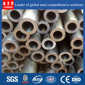 S235 Hot Rolling Seamless Steel Tube