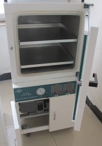 Lab Vacuum Oven for Heating & Drying pictures & photos