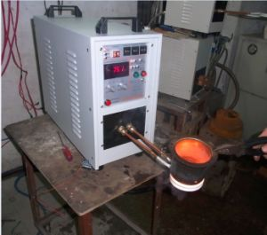 High Frequency Induction Heater (HF-15KW) pictures & photos