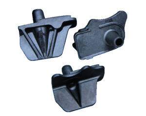 Machined Investment Casting Parts-Truck Parts A403012