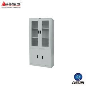 Metal Big Instrument Cabinet Hs-043
