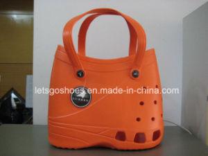 Shoes Bag EVA Fashion Shopping Bag (21zx1005) pictures & photos
