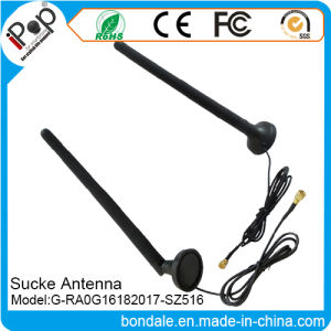 External Antenna Ra0g16182017 Sucke Antenna for Mobile Communications Radio Antenna