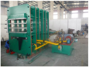 Rubber Fenders Hydraulic Press/ Rubber Machine pictures & photos
