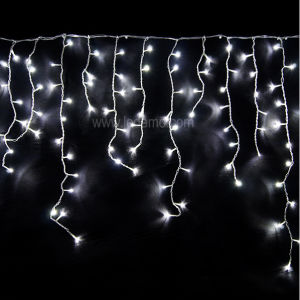 LED Holiday Decoration Icicle String Light (LDS 1505W) pictures & photos