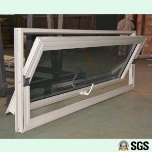 Aluminum Center Hung Windows/Center Pivot Window/Aluminum Window, Aluminium Window, Window K05053 pictures & photos