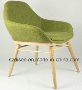 2015 Modern New Lounge Chair (DS-H582)