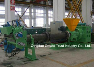 High Technical Rubber Hose Extruder with Contious Vulcanization pictures & photos