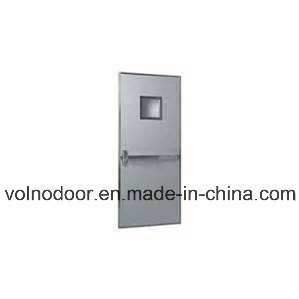 Steel Fire Door with UL Certified of 180mins Fire Time pictures & photos