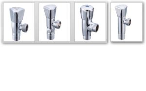 Top Quality Angle Valves pictures & photos
