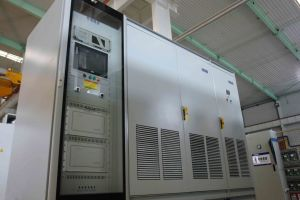 (STATCOM) with Enterprise Logo Certification 35kv by Rxpe pictures & photos