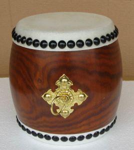 Small Decorative Nagado Drum Mimi- Daiko