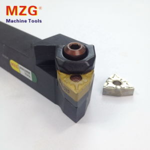 External Cylindrical Clip Before Turning CNC Cutting Tool Handle (WWLN) pictures & photos