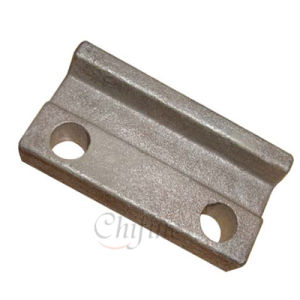 Customized High Precision Lost Wax Manganese Casting pictures & photos