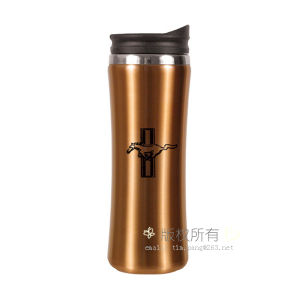 Stainless Steel Promotional Travel Mug pictures & photos