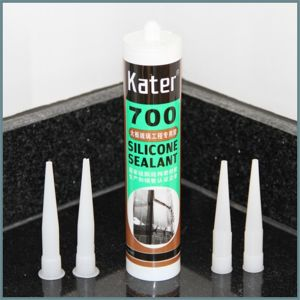 Fish Tank and Aquarium Silicone Sealant Kater700 pictures & photos