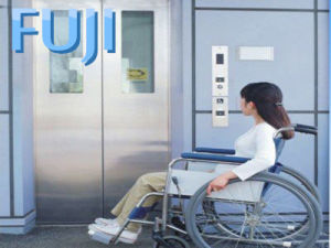 Smooth Hospital Bed Elevator / Lift pictures & photos