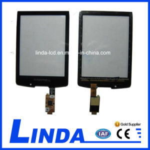 Mobile Phone Touch Screen for Blackberry 9800 Touch Screen pictures & photos