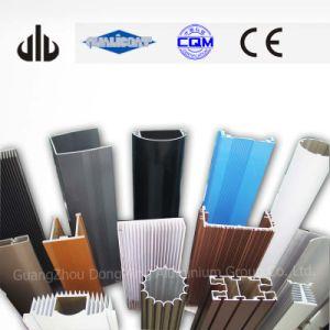 Aluminium Profile Industrial Precision Aluminum Extrusion (Extrusion and Fabrication) (1141)