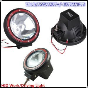 """4"""" 7"""" 9"""" 35W Offroad HID Driving Lamp pictures & photos"""