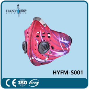 Motorcycle Sports Mask with N95 Filter pictures & photos