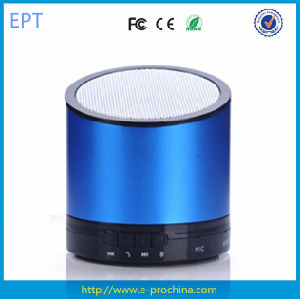 Tablet PC Portable Metal Wireless Bluetooth Speaker for Mobile Phone pictures & photos