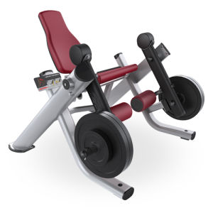 Certificated Free Weight Gym Equipment / Leg Extension (SF08) pictures & photos