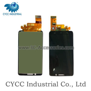 Mobile LCD and Touch Screen for Motorola Xt822