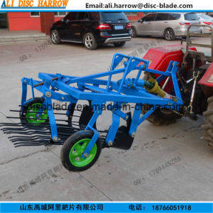 4ud-1 Model Potato Digger for 4 Wheel Tractor 2017 Hot Sale pictures & photos