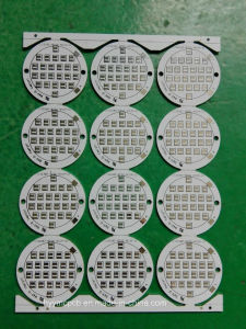 Hot PCB Board Double Layers From Hyy Factory 11335 pictures & photos