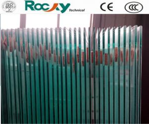 5-19mm Flat and Tempered Glass pictures & photos