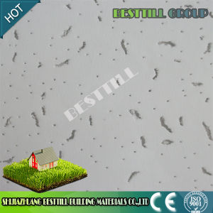 Suspended Ceiling Acoustic Mineral Fiber Ceiling Board