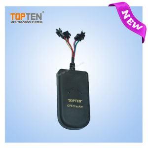 Motorcycle GPS System, Easy to Hide, Internal Battery (GT08-ER) pictures & photos