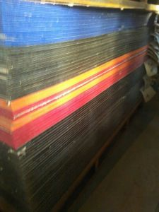 3mm 5mm 8mm 10mm Cast Acrylic Sheet pictures & photos