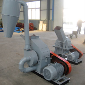 Maize Grinding Hammer Mill pictures & photos